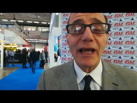 Francesco Tapinassi, direttore Bto
