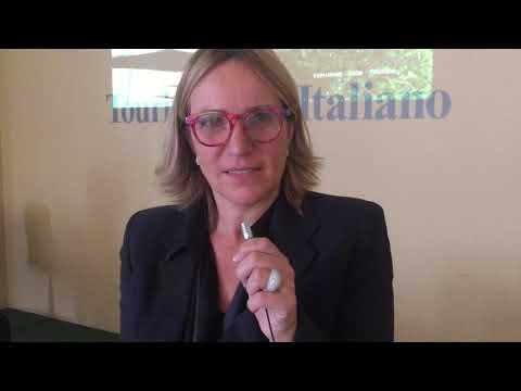 Roberta Garibaldi, docente e autrice del Rapporto sul turismo enogastronomico