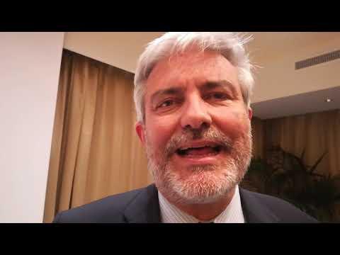 Giorgio Palmucci, presidente Confindustria Alberghi