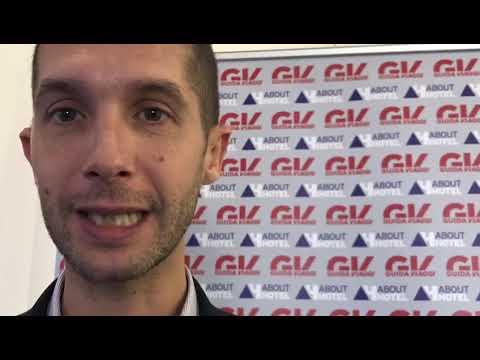 Federico Fava, direttore commerciale Hubsolute