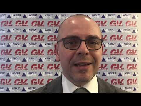 Christian Garrone, amministratore delegato di I4T