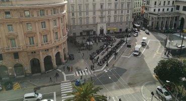 Genova rialza la testa