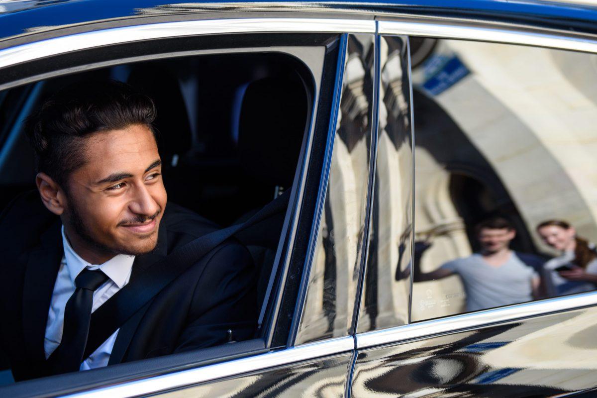 Emirates ti porta in aeroporto con Uber