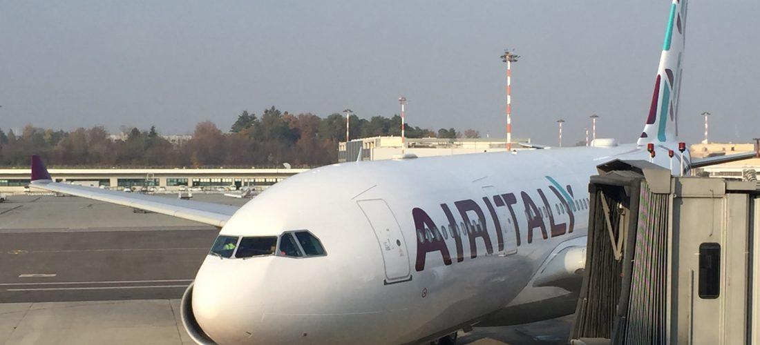 Air Italy, sciopero di 24 ore lunedì 25 marzo