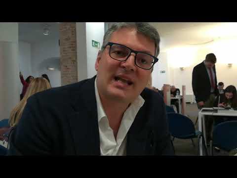 Mario Cioffi, hotel manager Hotel Cormoran