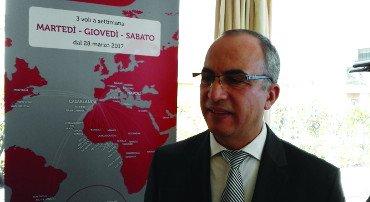 Royal Air Maroc potenzia l'offerta