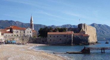 Scommessa Montenegro