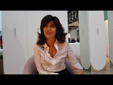 Cristina Paini, Ceo e founder Lhm