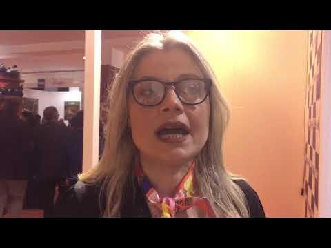 Ivana Jelinic presidente Fiavet