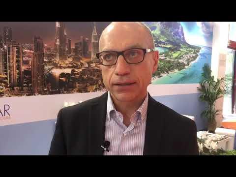 Maurizio Casabianca direttore commerciale e marketing Naar