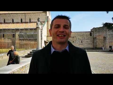 Ezio Dell'Orto, direttore marketing Land of Fashion