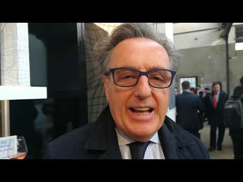 Alessandro Berlincioni, vice president Fiabci-Italia