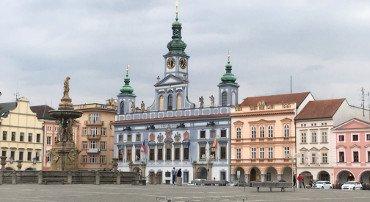 Alla scoperta della Boemia meridionale tra storia e natura