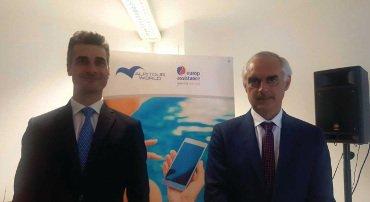 Alpitour e Europ Assistance: il medico in un'app con MyClinic