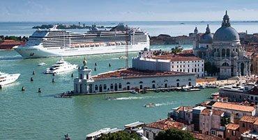 Venezia scrive agli altri porti europei: un summit per le crociere sostenibili