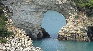 Puglia, bene il primo semestre: presenze al +2%