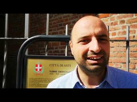 Mauro Carbone direttore Ente Turismo Langhe Monferrato Roero