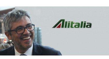 "Alitalia lancia ""Group Connect"""