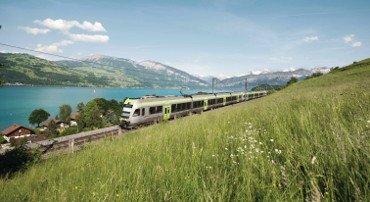 Viaggiare green nella Svizzera