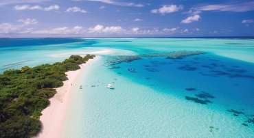 Maldive & turisti, trend in crescita