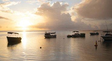 Mauritius, le crociere spingono le presenze