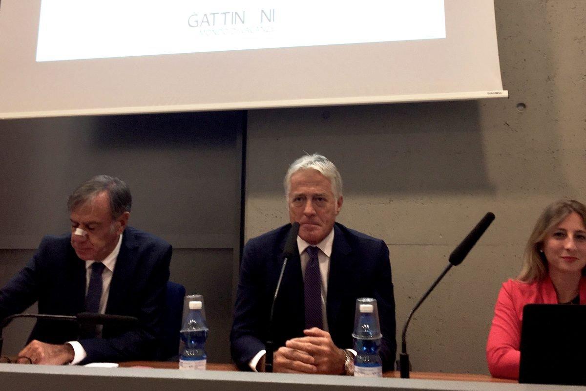 """Gattinoni: """"Sentiamo responsabilità nei confronti del mercato"""""""