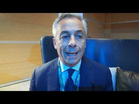 Fabrizio Gaggio, managing director Gruppo Una