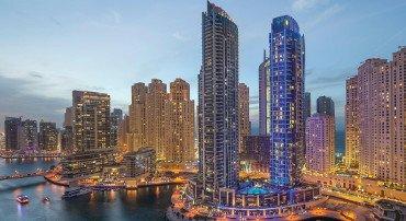 Dubai, effetto 2022 sul traffico incoming