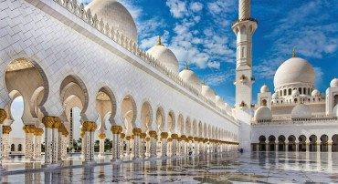 Abu Dhabi e le alleanze