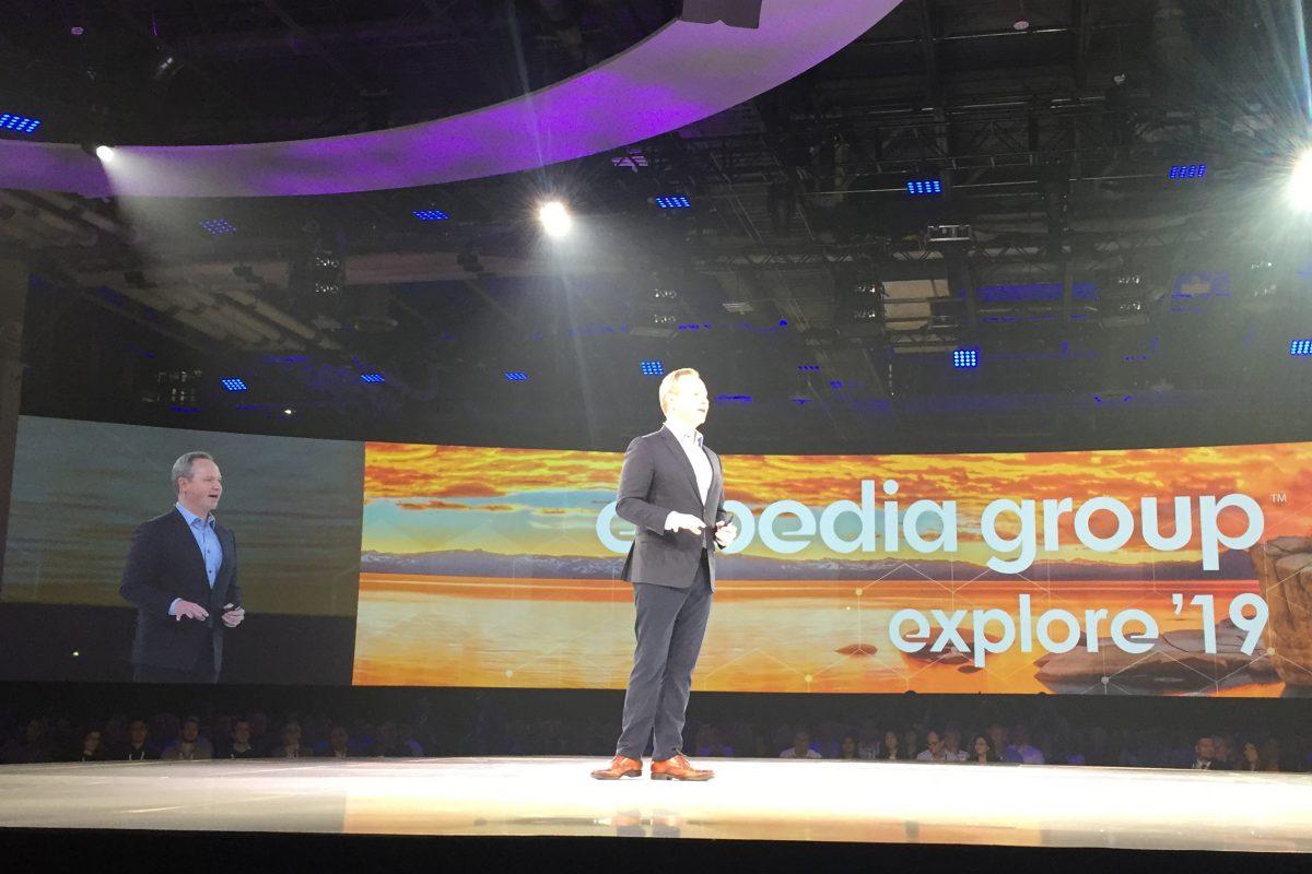Expedia Group, lo sviluppo della piattaforma al centro di Explore '19