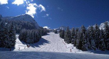 Treni della neve: piacciono a studenti, stranieri e possessori di seconda casa