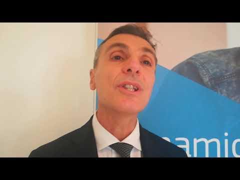 Gabriele Rispoli, direttore commerciale Amadeus Italia