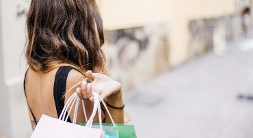 Shopping tourism, focus sui clienti italiani