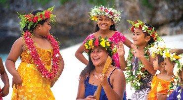 Isole Cook, una meta per tutto l'anno