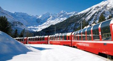 La Ferrovia Retica e la riforma digitale per le adv