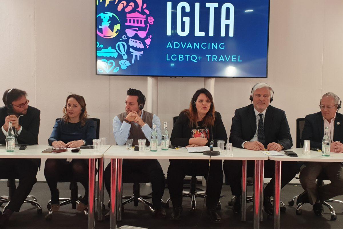 A Milano la convention 2020 Iglta