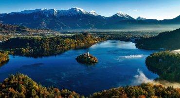 La Slovenia spinge sullo sviluppo