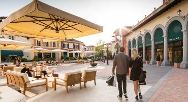 Serravalle festeggia i primi 20 anni