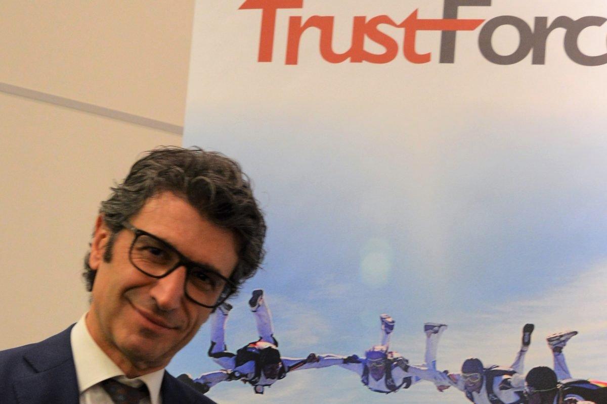 Trustforce, formazione gratuita per gli agenti