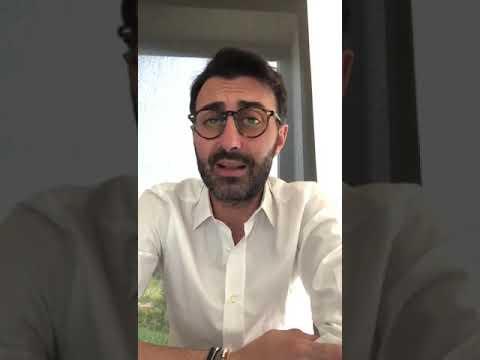 #RICOMINCIODAQUI ATTENZIONE AL SOVRAINDEBITAMENTO Fabrizio Prete direttore generale Garibaldi Hotels