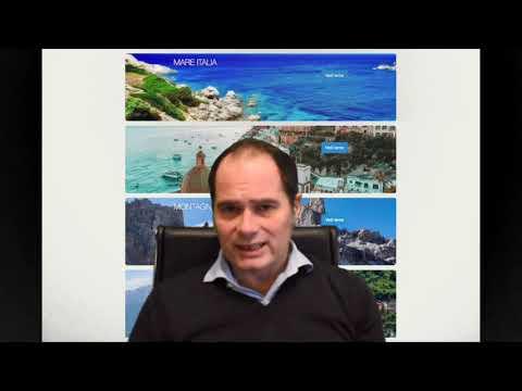 #RICOMINCIODAQUI: il messaggio di Luca Adami, cmo-cto di Volonline, ai lettori di Guida Viaggi