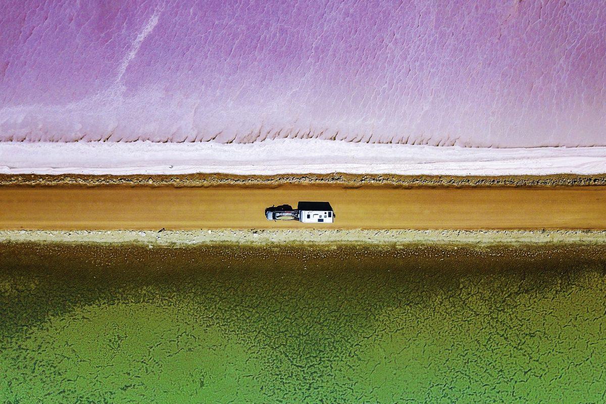 Australia, oltre l'immaginazione