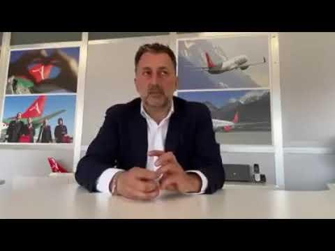 #RICOMINCIODAQUI, ALBASTAR FESTEGGIA I SUOI PRIMI 10 ANNI parla Giancarlo Celani