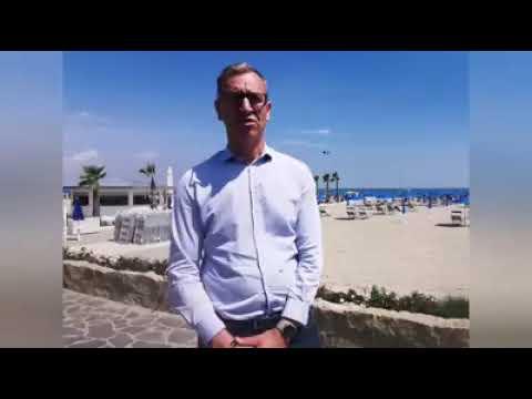 #RICOMINCIODAQUI –  il racconto di MauroRosatti direttore Isola Albarella