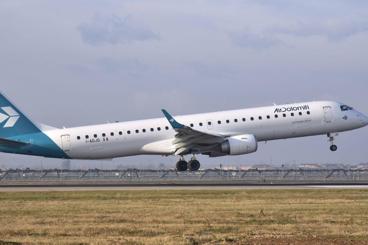 Air Dolomiti vola da Verona a Berlino e Düsseldorf