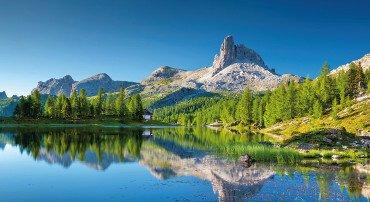 Natura e outdoor guidano le scelte