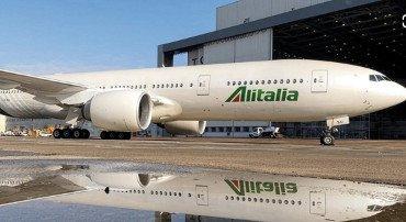 Alitalia, nuove rotte in attesa della newco