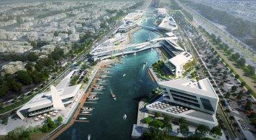 Abu Dhabi, safe zone e new entry per gli ospiti
