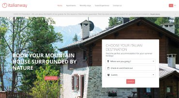 Italianway, un software per gestire gli affitti brevi