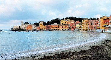 "Liguria Together: ""Ci siamo"""
